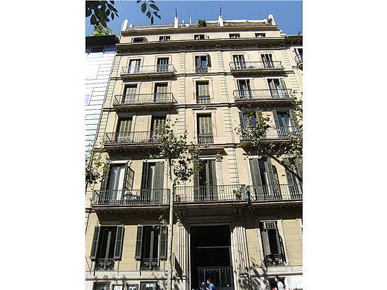 Piso en alquiler en calle Valencia, Eixample dreta en Barcelona - 324323569