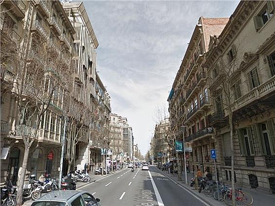 Piso en alquiler en calle Valencia, Eixample dreta en Barcelona - 324323575