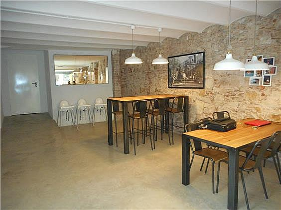 Local en alquiler en calle Pons i Gallarza, Sant Andreu de Palomar en Barcelona - 327318119