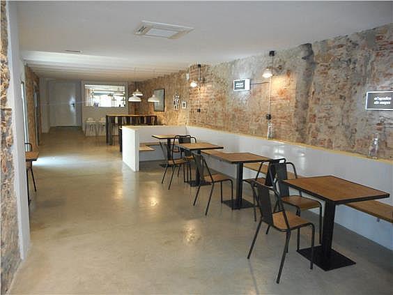 Local en alquiler en calle Pons i Gallarza, Sant Andreu de Palomar en Barcelona - 327318122
