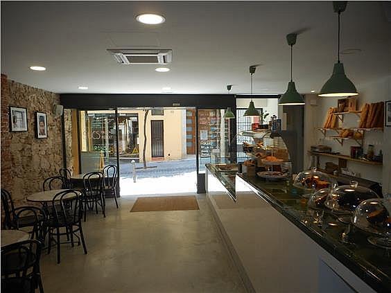 Local en alquiler en calle Pons i Gallarza, Sant Andreu de Palomar en Barcelona - 327318125