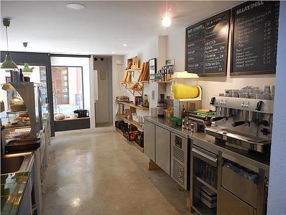Local en alquiler en calle Pons i Gallarza, Sant Andreu de Palomar en Barcelona - 327318128