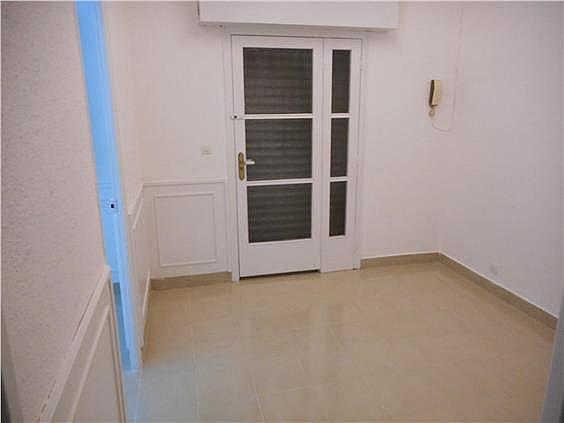Local en alquiler en calle Manigua, El Congrés i els Indians en Barcelona - 333486428