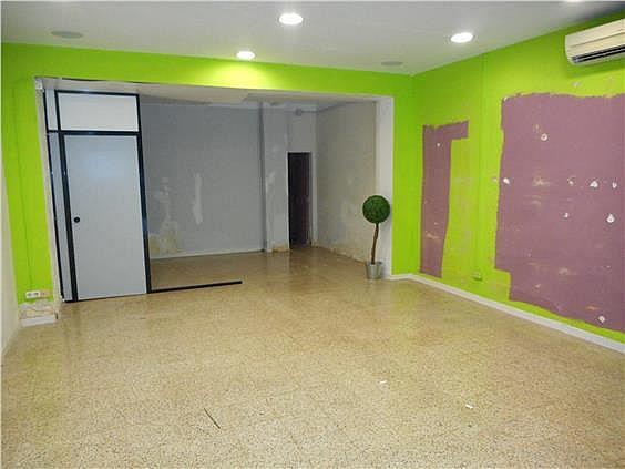 Local en alquiler en calle Primer de Maig, Sant Boi de Llobregat - 333486440