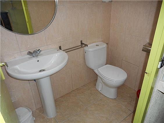 Local en alquiler en calle Primer de Maig, Sant Boi de Llobregat - 333486446