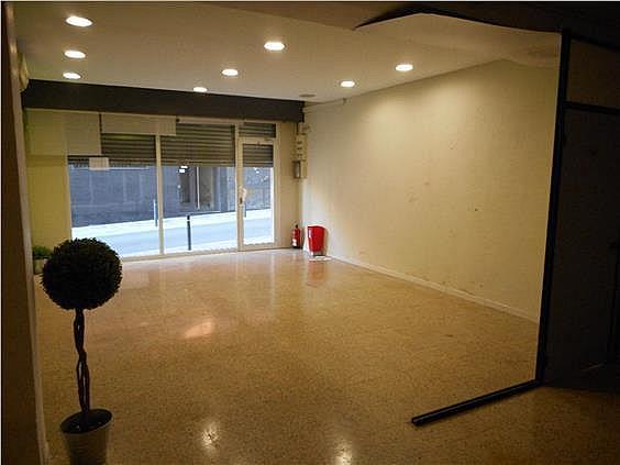 Local en alquiler en calle Primer de Maig, Sant Boi de Llobregat - 333486449