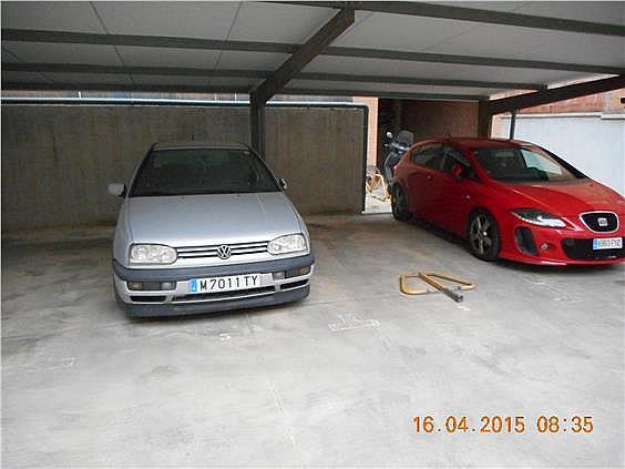 Parking en alquiler en calle Pare Marchena, Gavarra en Cornellà de Llobregat - 333486752