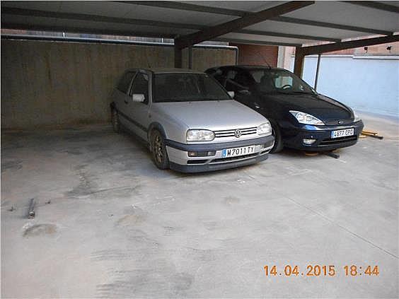 Parking en alquiler en calle Pare Marchena, Gavarra en Cornellà de Llobregat - 333486755