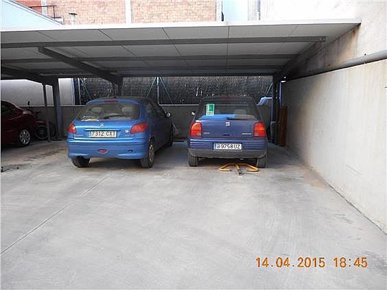 Parking en alquiler en calle Pare Marchena, Gavarra en Cornellà de Llobregat - 333486758