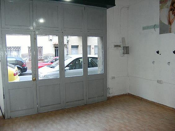 Local en alquiler en calle Santapau, Nou barris en Barcelona - 136829597