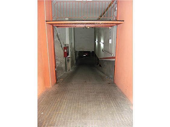 Parking en alquiler en calle Ruiz de Padron, Sant martí en Barcelona - 217427389