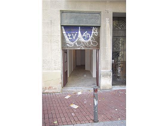 Local en alquiler en calle Mistral, Sant Antoni en Barcelona - 233998425