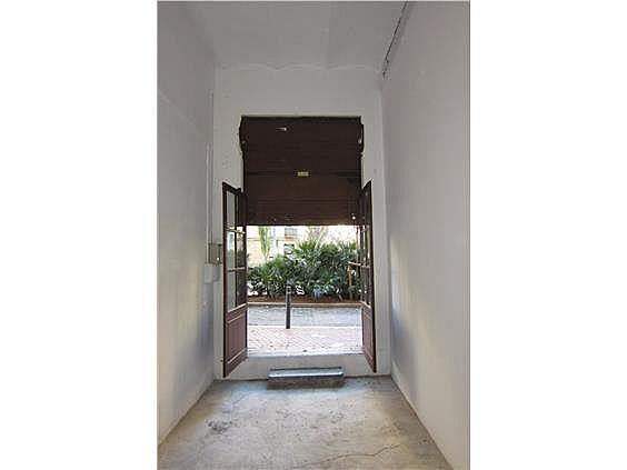Local en alquiler en calle Mistral, Sant Antoni en Barcelona - 233998428