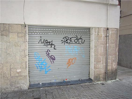 Local en alquiler en calle Freser, Camp de l´Arpa en Barcelona - 237224006