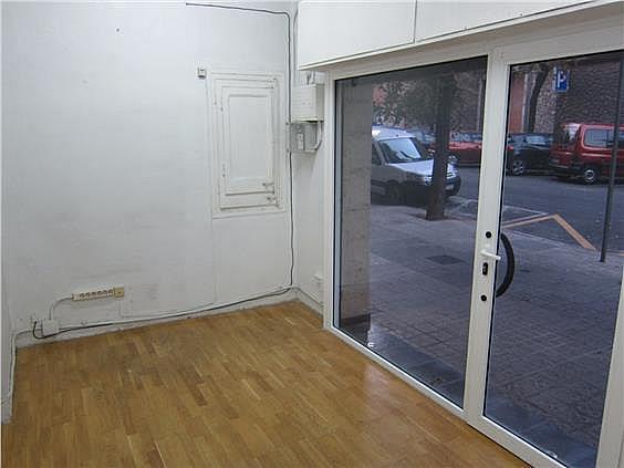 Local en alquiler en calle Freser, Camp de l´Arpa en Barcelona - 237224015