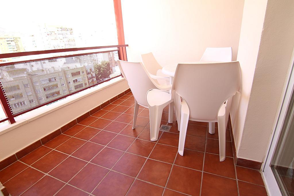 Piso en alquiler de temporada en plaza Costa del Sol, Torremolinos - 264046009