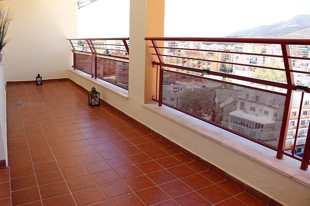 Ático en alquiler de temporada en plaza Costa del Sol, Centro en Torremolinos - 264046094