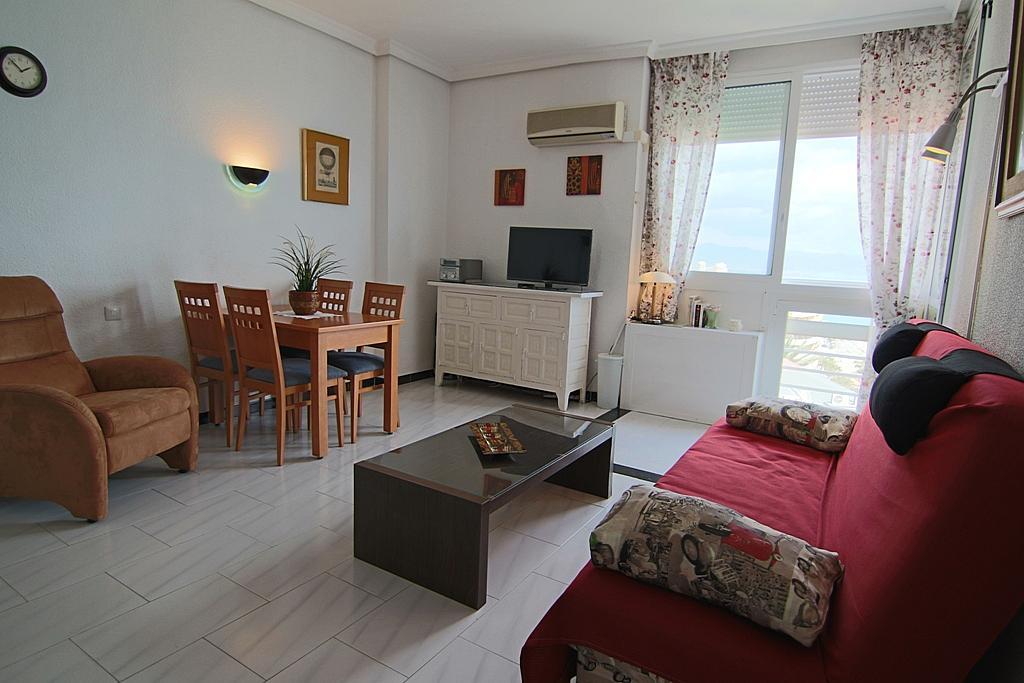 Apartamento en alquiler en calle Brasil, Bajondillo en Torremolinos - 269105861