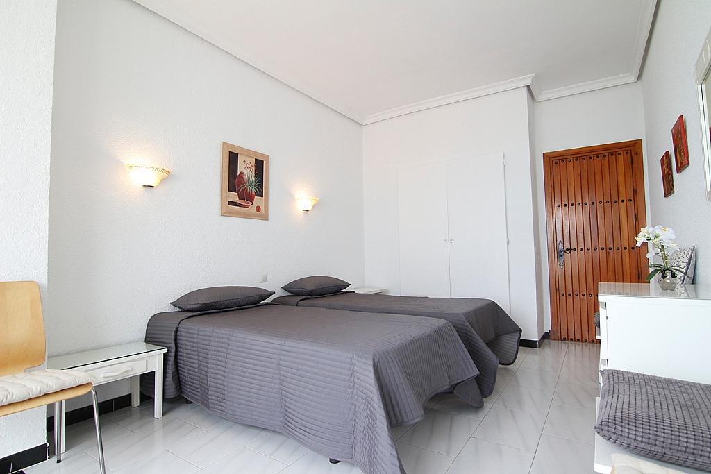 Apartamento en alquiler en calle Brasil, Bajondillo en Torremolinos - 269105969
