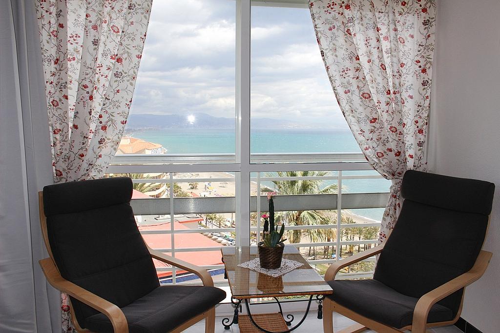 Apartamento en alquiler en calle Brasil, Bajondillo en Torremolinos - 269105972