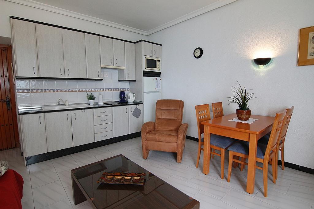 Apartamento en alquiler en calle Brasil, Bajondillo en Torremolinos - 269105975