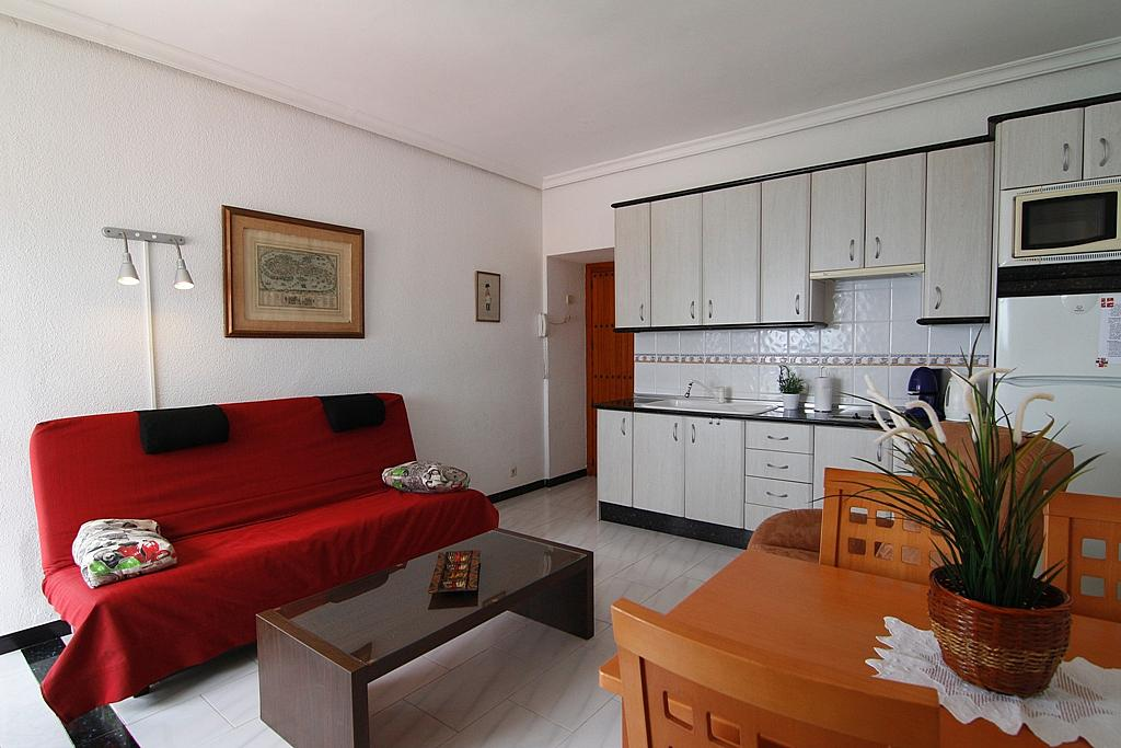 Apartamento en alquiler en calle Brasil, Bajondillo en Torremolinos - 269105977