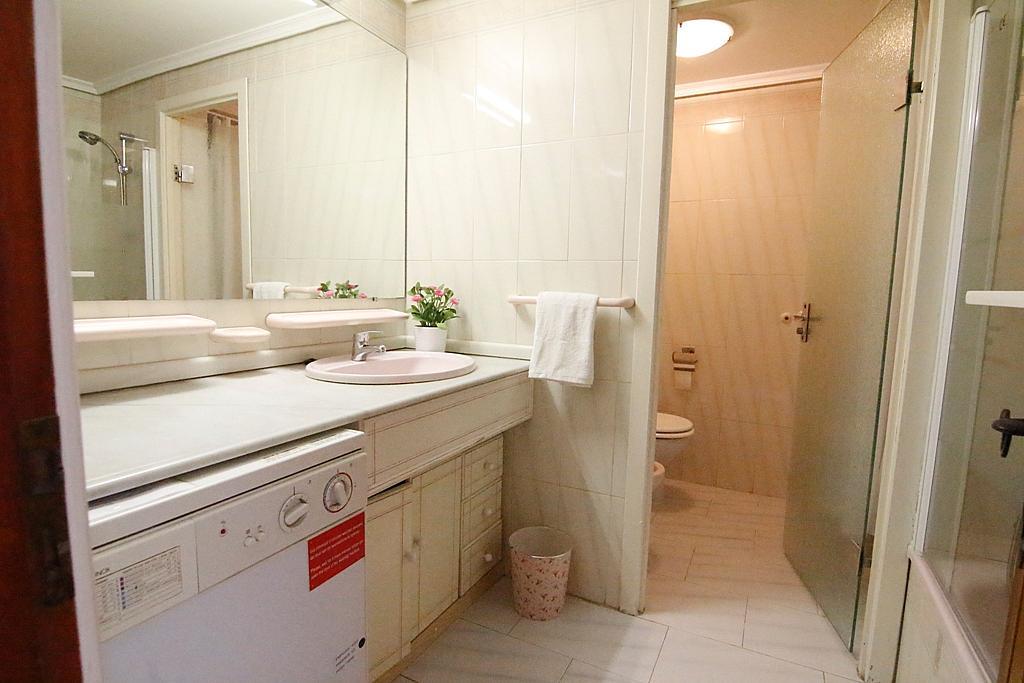 Apartamento en alquiler en calle Brasil, Bajondillo en Torremolinos - 269105981