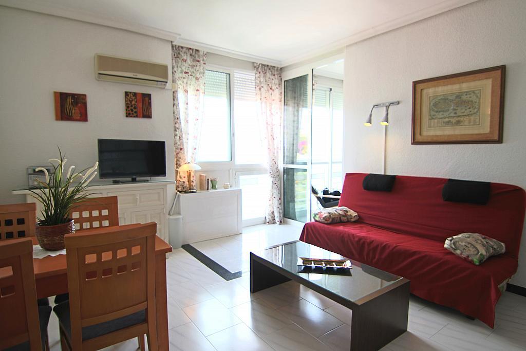 Apartamento en alquiler en calle Brasil, Bajondillo en Torremolinos - 269105983