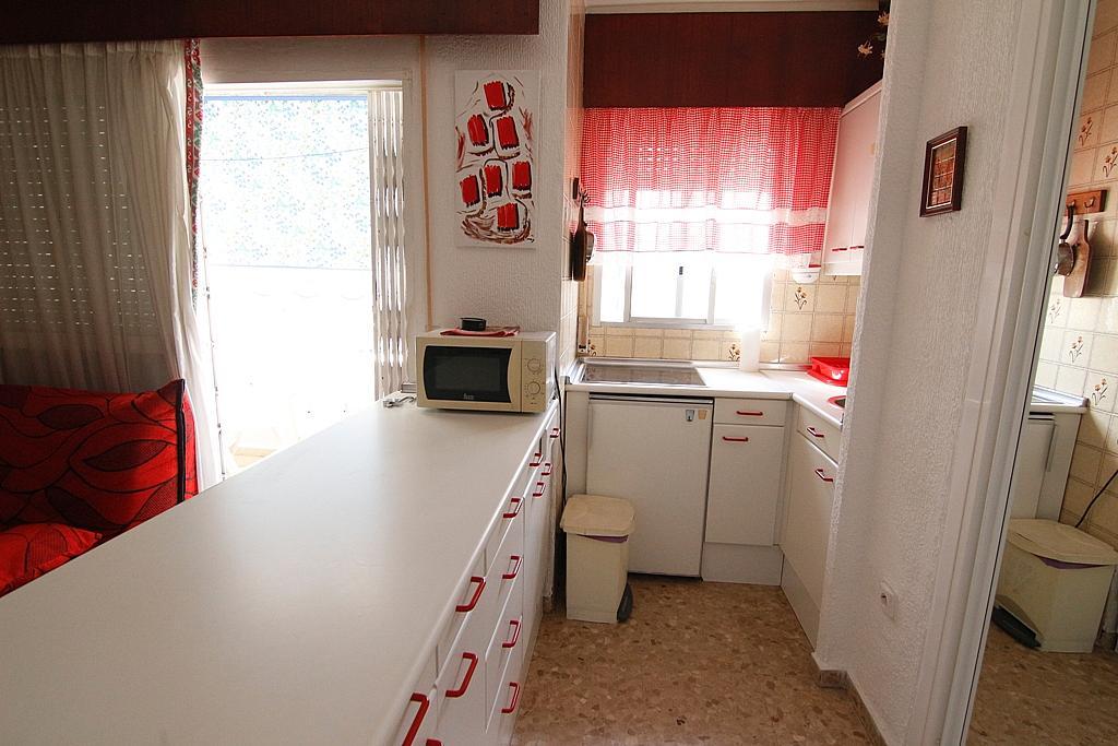 Apartamento en alquiler en plaza Adolfo Suares, Torremolinos - 318900708