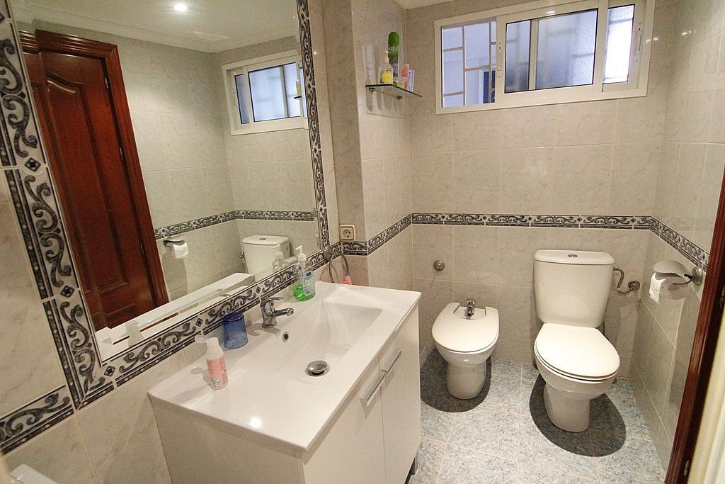 Apartamento en alquiler en plaza Adolfo Suares, Torremolinos - 318900711