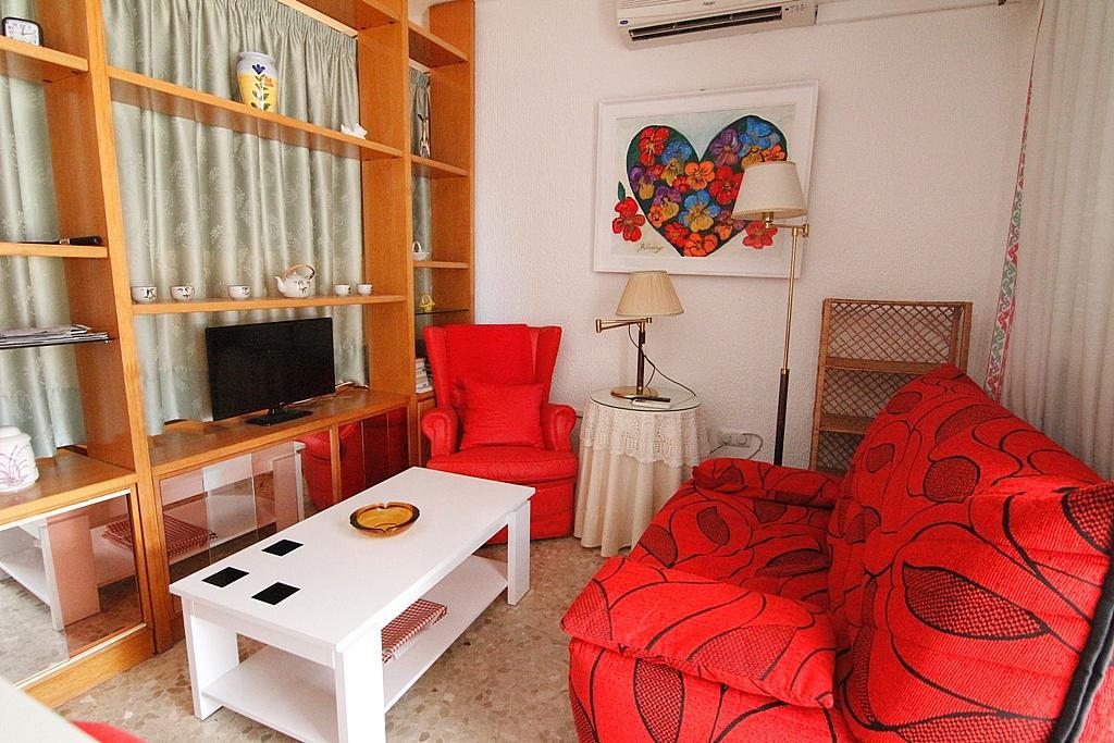 Apartamento en alquiler en plaza Adolfo Suares, Torremolinos - 318900732