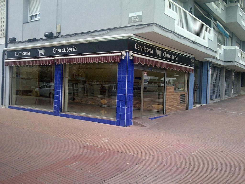 Local comercial en alquiler en calle Consell de Cent, Barbera del Vallès - 277053341