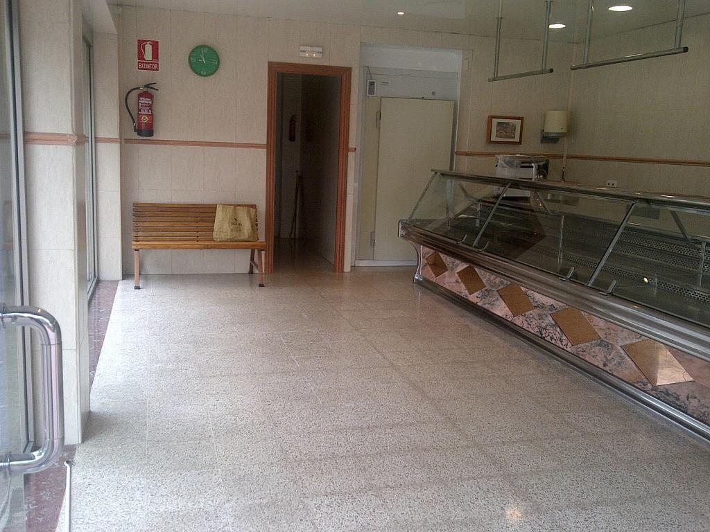 Local comercial en alquiler en calle Consell de Cent, Barbera del Vallès - 277053344
