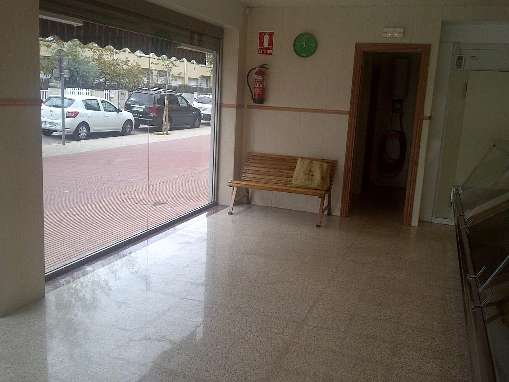 Local comercial en alquiler en calle Consell de Cent, Barbera del Vallès - 277053346