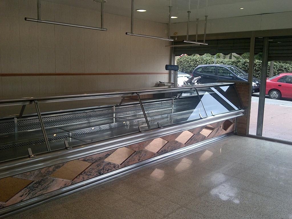 Local comercial en alquiler en calle Consell de Cent, Barbera del Vallès - 277053350