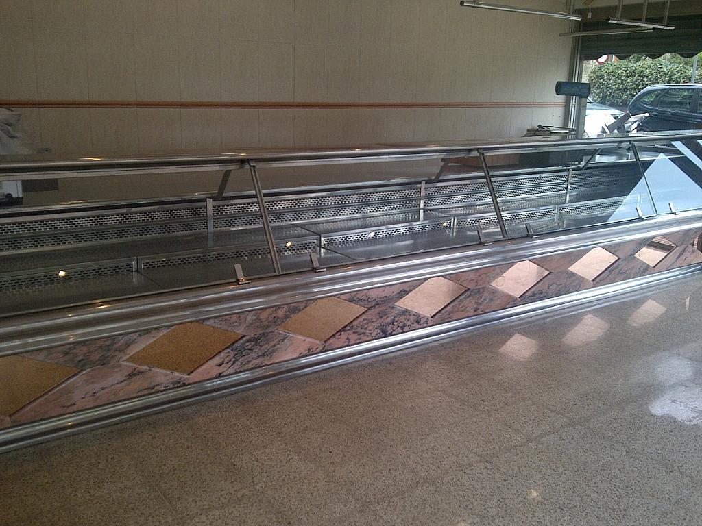 Local comercial en alquiler en calle Consell de Cent, Barbera del Vallès - 277053358