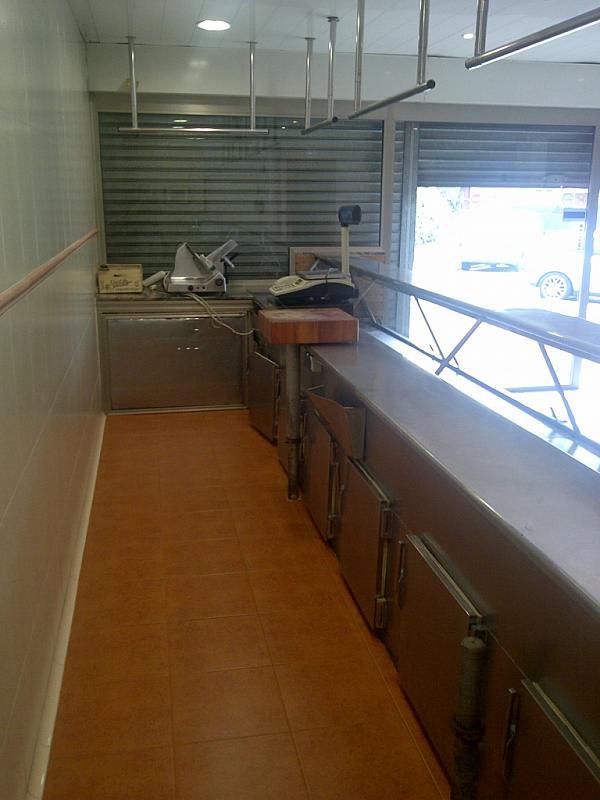 Local comercial en alquiler en calle Consell de Cent, Barbera del Vallès - 277053363