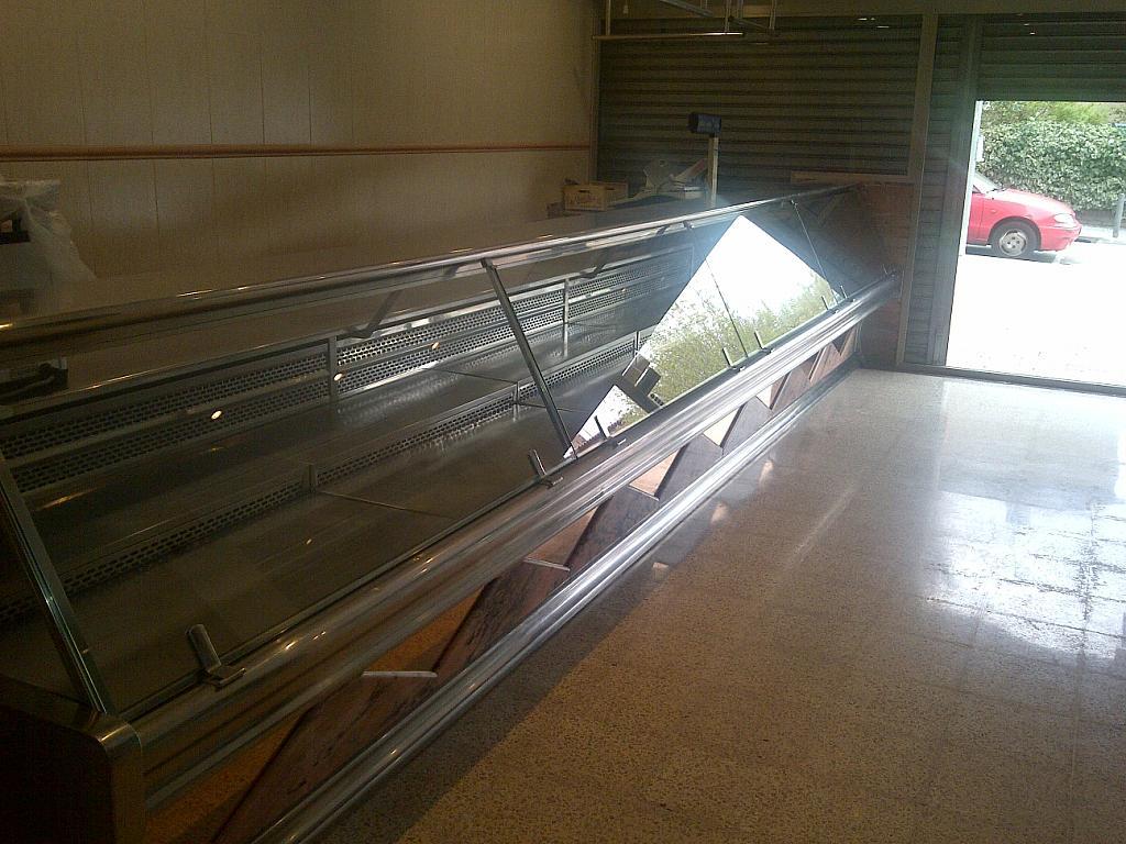 Local comercial en alquiler en calle Consell de Cent, Barbera del Vallès - 277053369