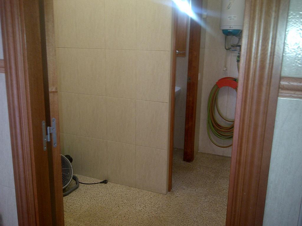 Local comercial en alquiler en calle Consell de Cent, Barbera del Vallès - 277053378
