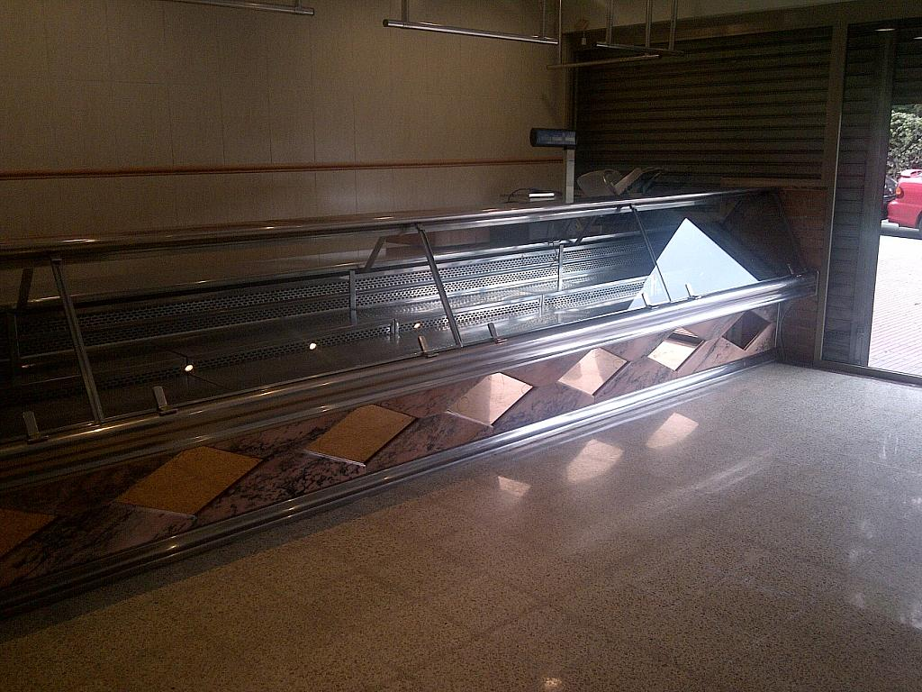 Local comercial en alquiler en calle Consell de Cent, Barbera del Vallès - 277053379