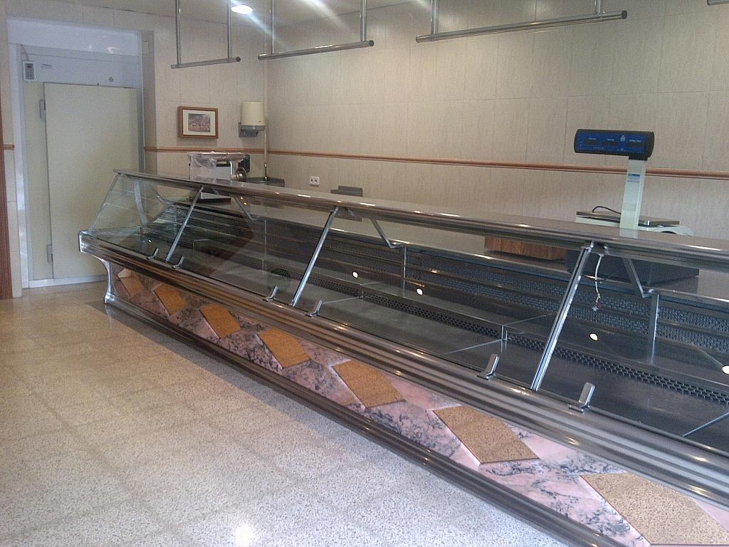 Local comercial en alquiler en calle Consell de Cent, Barbera del Vallès - 277053382