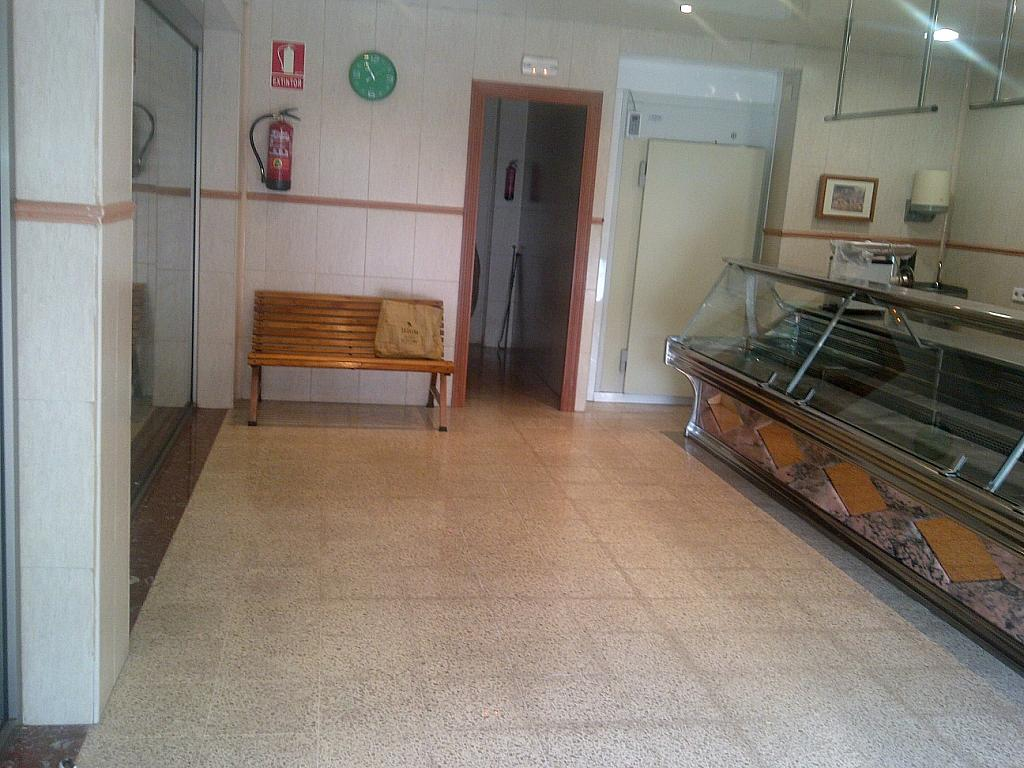 Local comercial en alquiler en calle Consell de Cent, Barbera del Vallès - 277053385