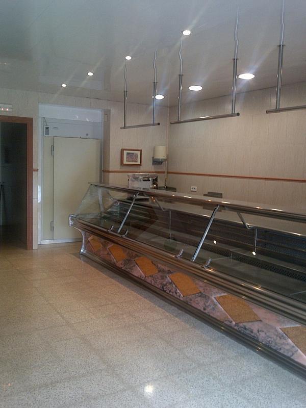 Local comercial en alquiler en calle Consell de Cent, Barbera del Vallès - 277053387