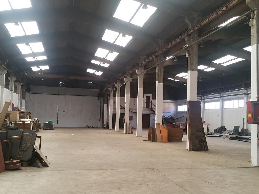 Nave industrial en alquiler en calle Altimira, Barbera del Vallès - 287661210