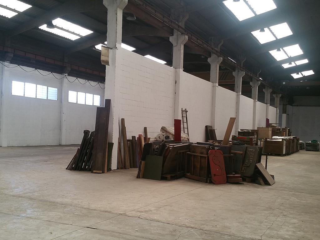 Nave industrial en alquiler en calle Altimira, Barbera del Vallès - 287661219