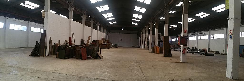 Nave industrial en alquiler en calle Altimira, Barbera del Vallès - 287661223