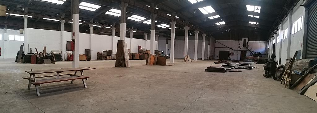 Nave industrial en alquiler en calle Altimira, Barbera del Vallès - 287661224