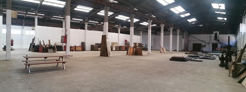 Nave industrial en alquiler en calle Altimira, Barbera del Vallès - 287661225