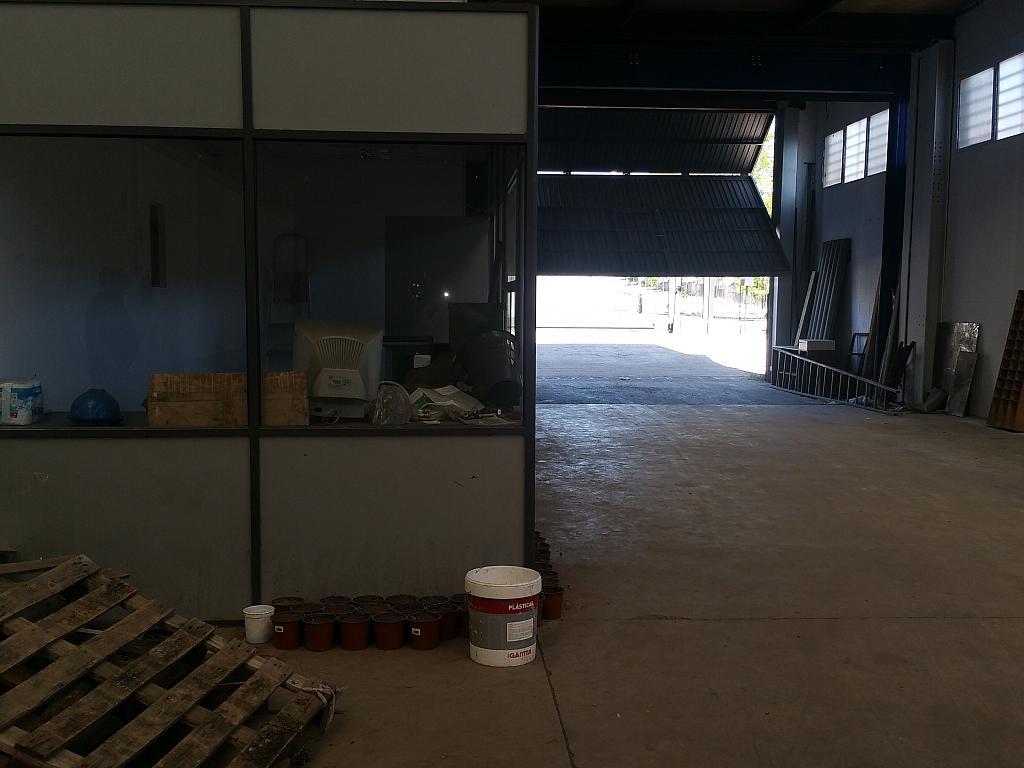 Nave industrial en alquiler en calle Altimira, Barbera del Vallès - 287661229