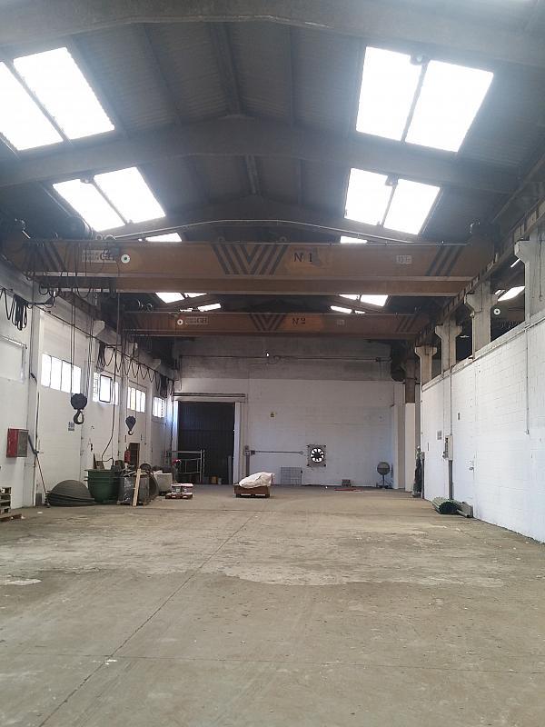 Nave industrial en alquiler en calle Altimira, Barbera del Vallès - 287661230